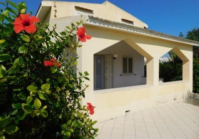 Casa Vacanze Villa Ibiscus